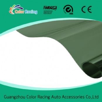 High heat resistance 100% solar car nano ceramc film  with 99% UVR