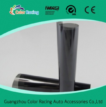 2 PLY high heat insulation dyed window glass nano ceramic film